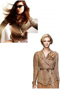 вязание модели со схемами для женщин